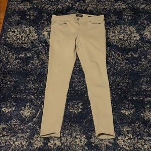 32 x 30 Stacked Skinny Pacsun Jeans